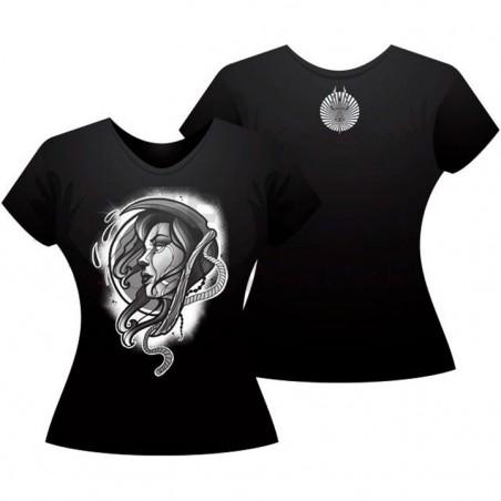 Camiseta para Chica - Modelo Guadaña -