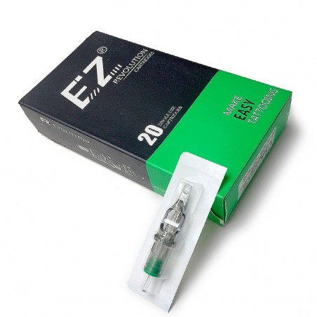 Magnum - EZ Revolution Cartridges -