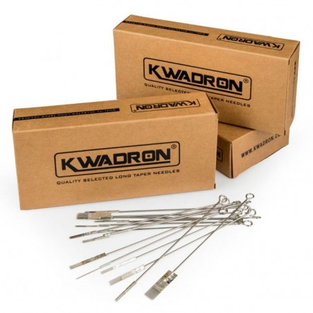 Magnum Soft Edge - Kwadron Needles -