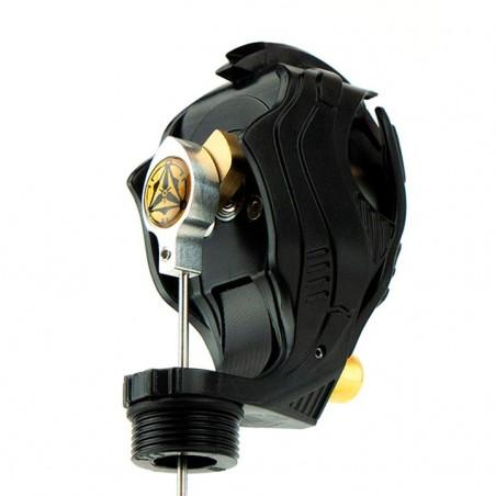 ArtDriver Serie E Modelo S - Black Mate -