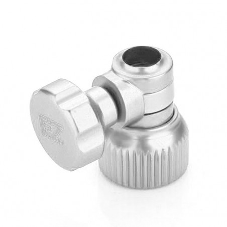 EZ Hawk Machines Adaptor - Silver -