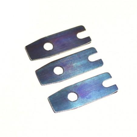 Fleje Trasero Liner - H&M Tools -