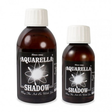 Nuclear White - Aquarella Shadow -