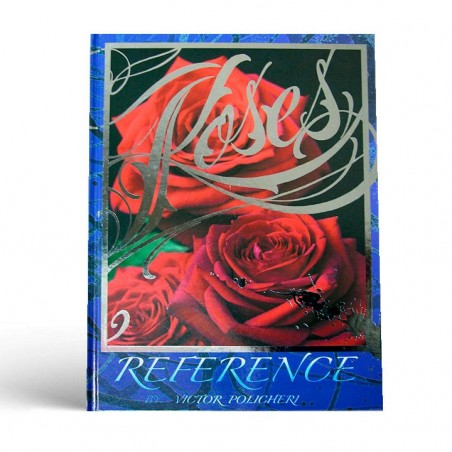 Victor Policheri - Roses References - Book