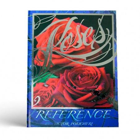 Libro - Victor Policheri - Roses References -