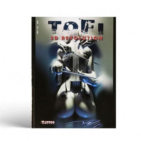 Libro - Tofi 3D Revolution -