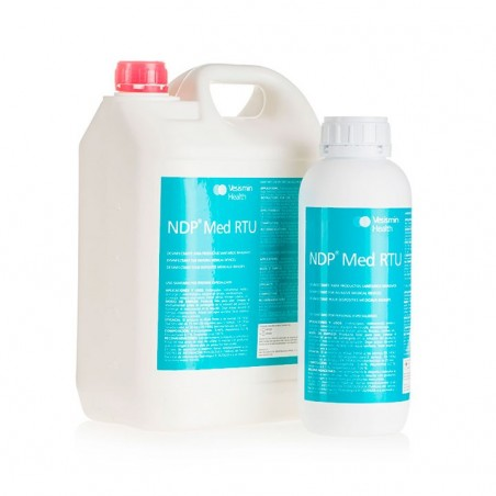 Disinfectant Ready To Use - NDP Med RTU -