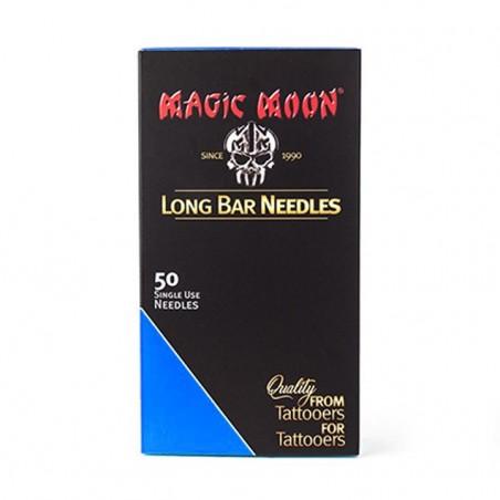 05 - Straight Liner Agujas Magic Moon