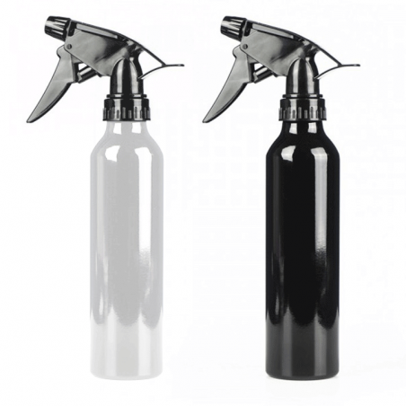 Botella Spray Aluminio 250 ml.