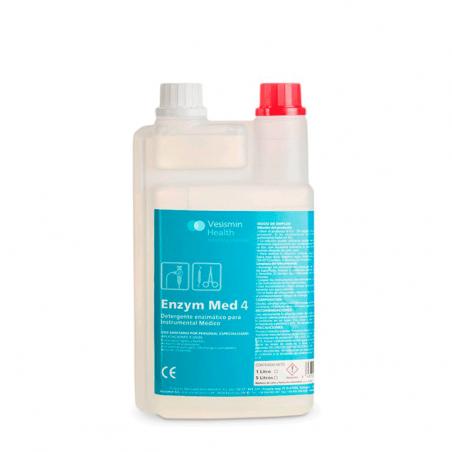 Desinfectante Enzym Med 4 - 1000 ml