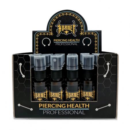 Hornet Piercing Care - 24 uds.