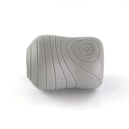 Ego Biohawk Grip Cover 25mm - Gris