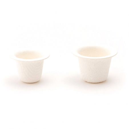 Ink Cups Biodegradables