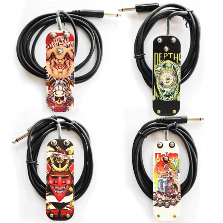 Pedal Samurai - Economy Line